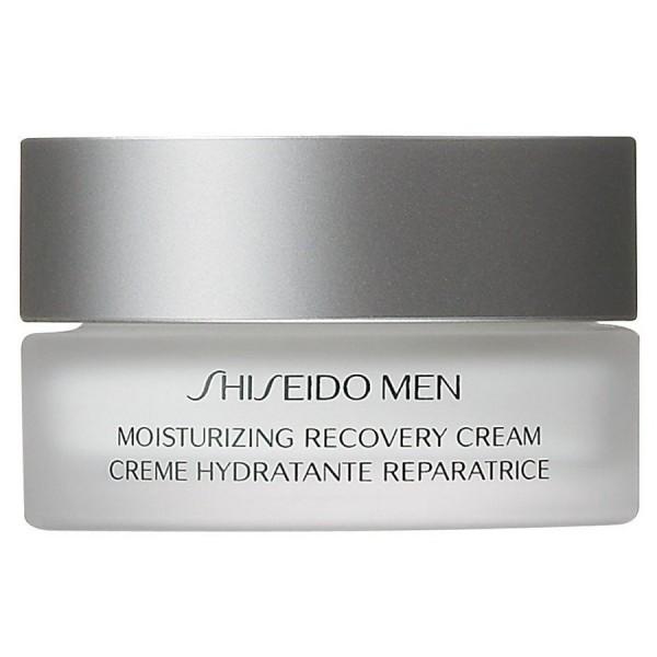 Shiseido - Shiseido Men Moisturizing Recovery Cream -