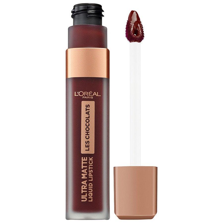 L'Oréal Paris - Lipstick Infaillible Labios - 868 - Choco Crush