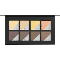 Mulac Cosmetics Cont&High Palette Atene