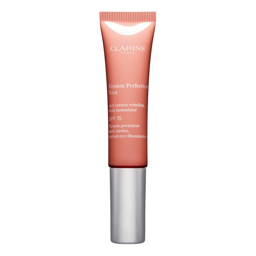 Clarins - Mission Perfection Yeux -