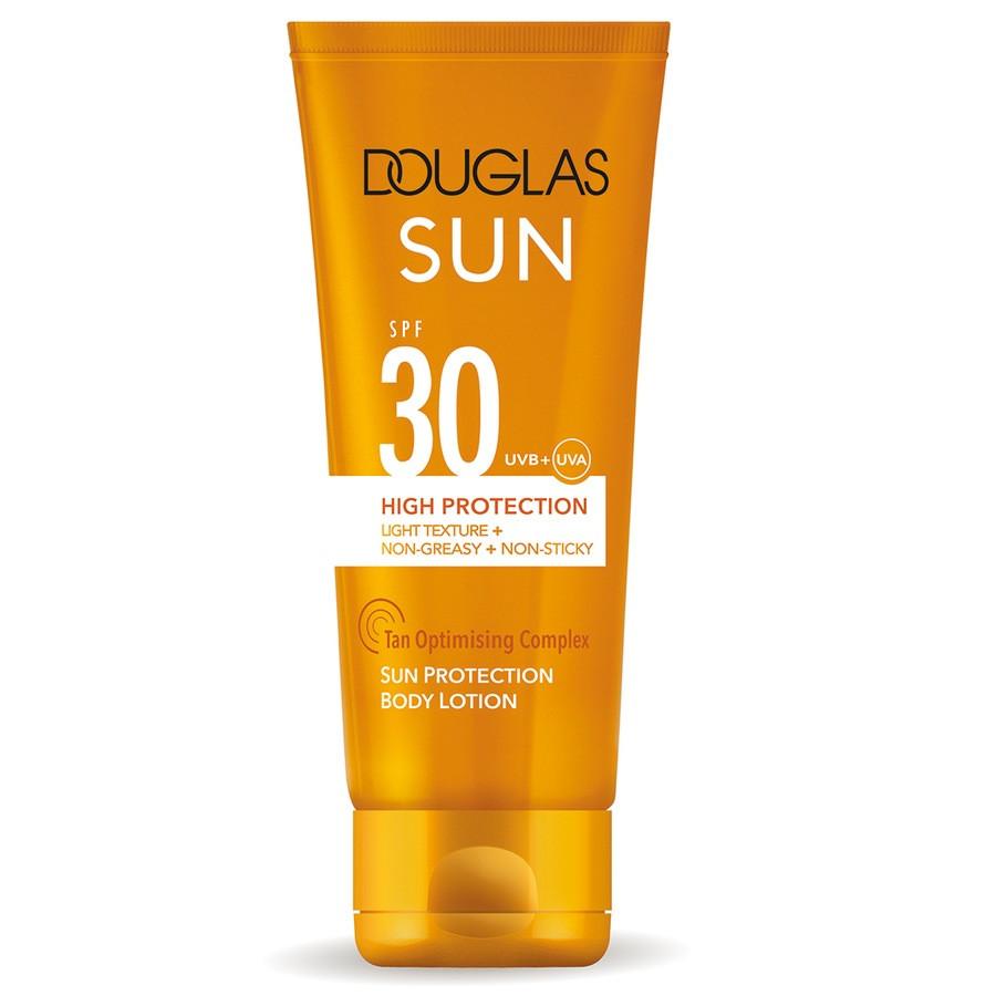 Douglas Collection - Sun Protection SPF30 Body Lotion -  50 ml