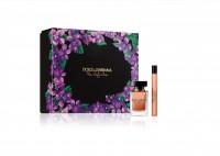 Dolce & Gabbana The One Eau de Parfum Spray 50Ml Set