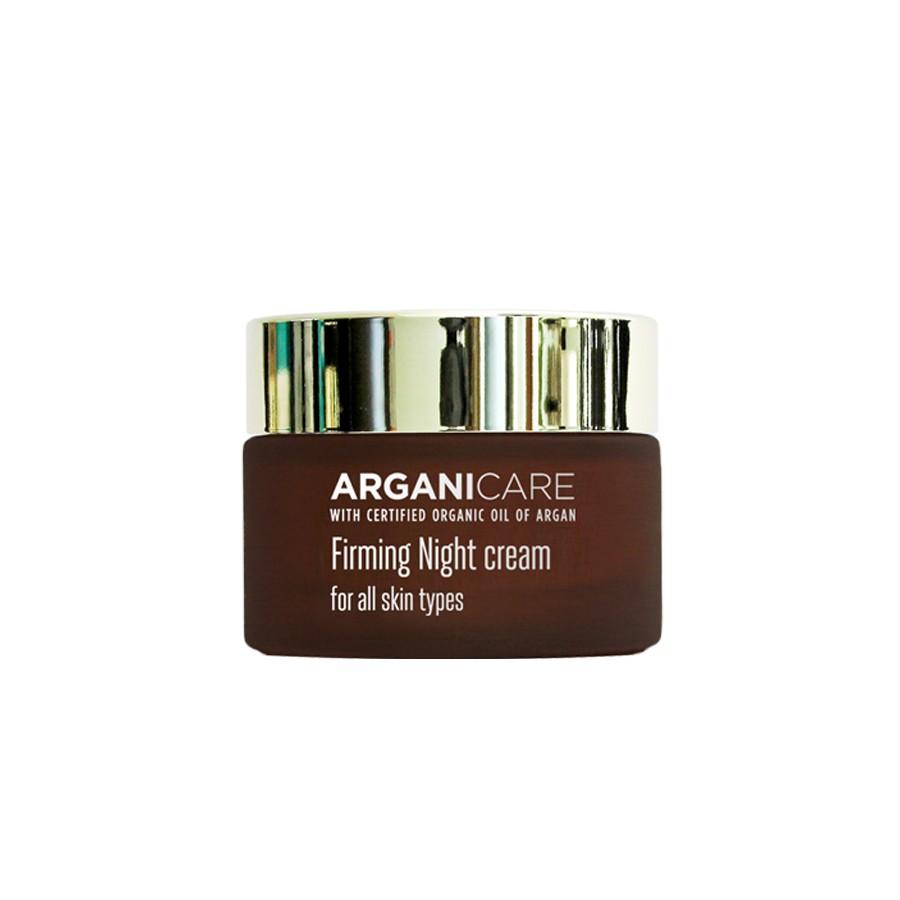 Arganicare - Firming Night Cream -
