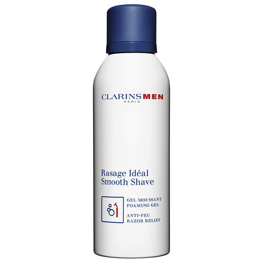 Clarins - Men Care Rasage Idéal -