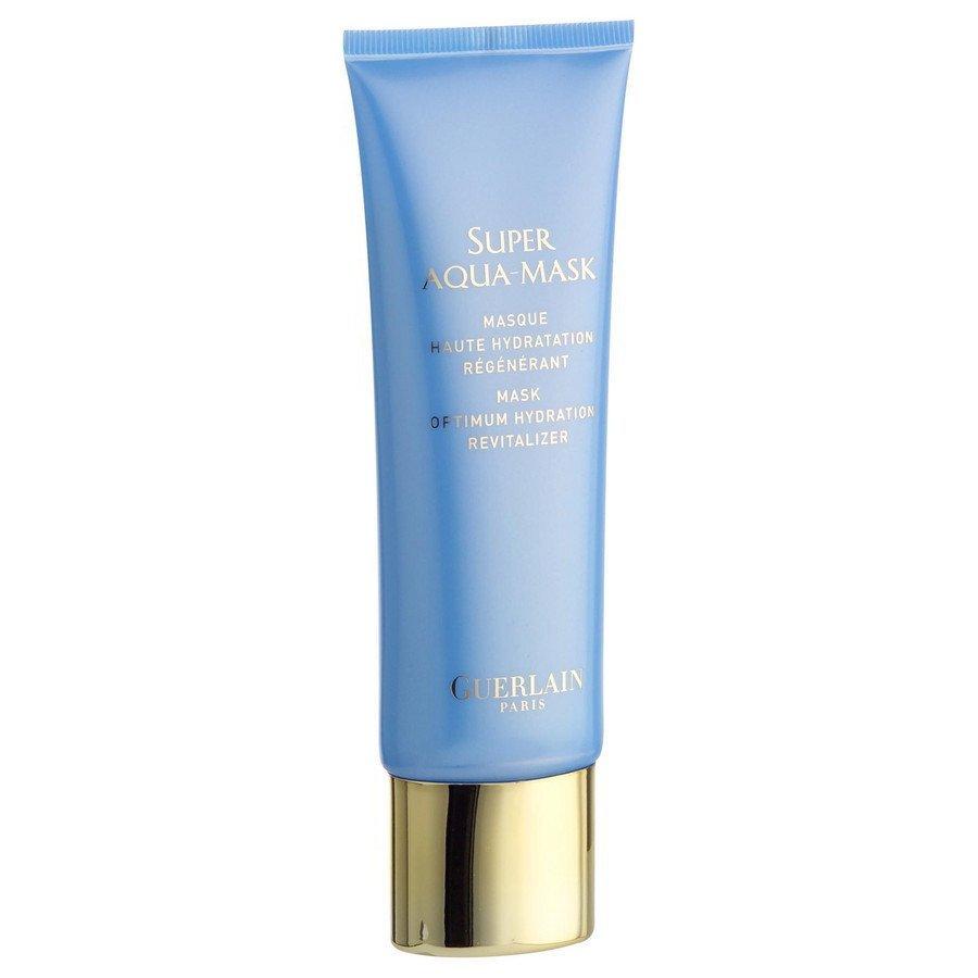 Guerlain - Super Aqua Cream Masque -