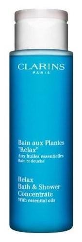 Clarins - Aromaterapia Bain Plantes Relax -