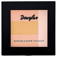 Douglas Collection Shimmer & Shine Powder