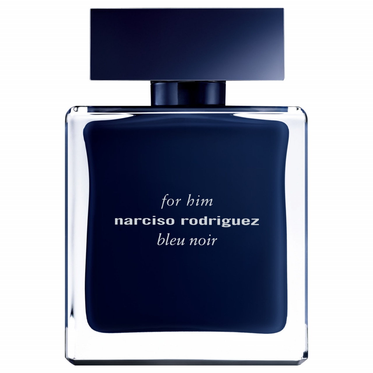 Narciso Rodriguez - For Him Bleu Noir Eau de Toilette - 100 ml