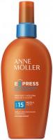 Anne Möller Body Bronzer Spray SPF 15
