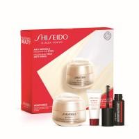 Shiseido Benefiance Set