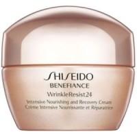 Shiseido Benefiance Wrinkl.24 Nourish. Recovery Cream