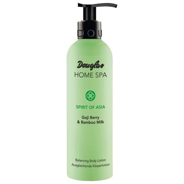 Douglas Home Spa - Spirit of Asia Body Lotion -
