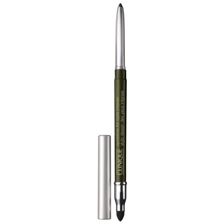 Clinique - Quickliner For Eyes Intense - 7,00