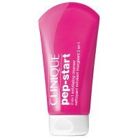 Clinique Pep-Start™ 2-in-1 Exfoliating Cleanser