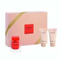 Narciso Rodriguez Narciso Rouge Eau de Parfum 50Ml Set