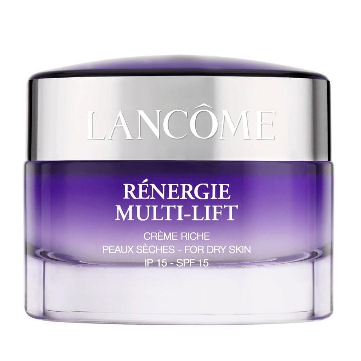 Lancôme - Rénergie Multi-Lift Rich Cream -