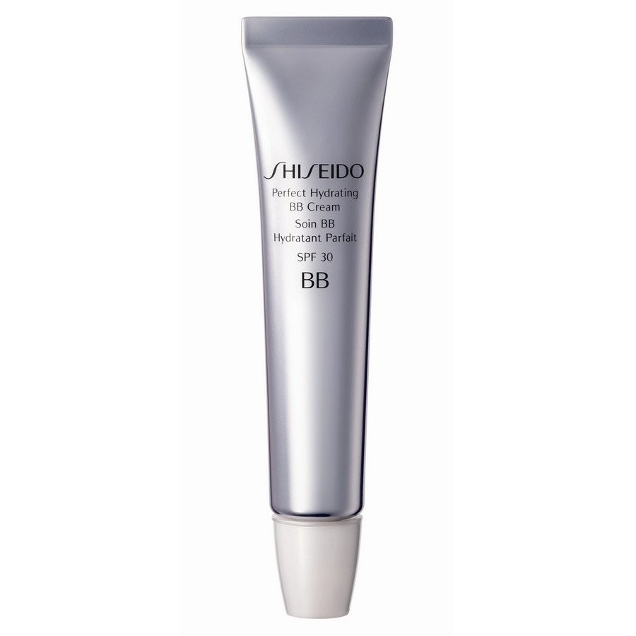 Shiseido - Perf.Hydrat.Bb Cream Med. -  Perf.Hydrat.Bb Cream Dark