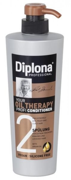 Diplona - Conditioner Argain Oil Therapy -