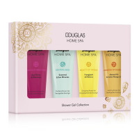 Douglas Home Spa Shower Gel Mini Collection