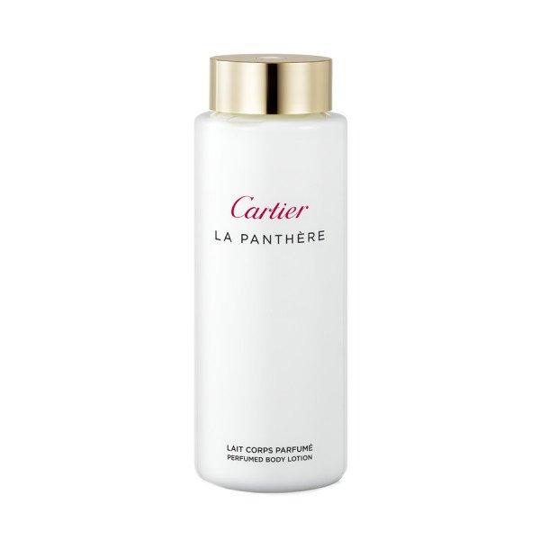 Cartier - La Panthère Body Lotion -