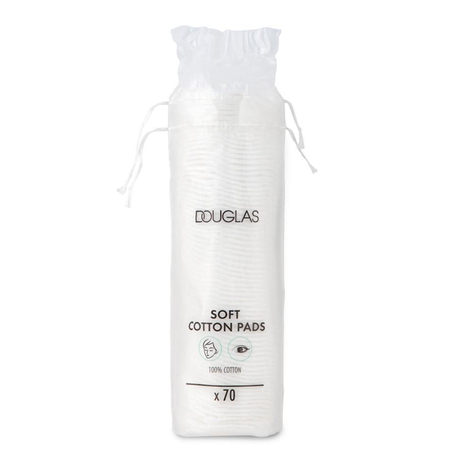 Douglas Collection - Face Soft Cotton Pads -