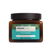 Arganicare Hair Mask For Damaged Hair