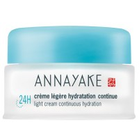 Annayake 24H Hydration Creme Legere Hyd. Cont.