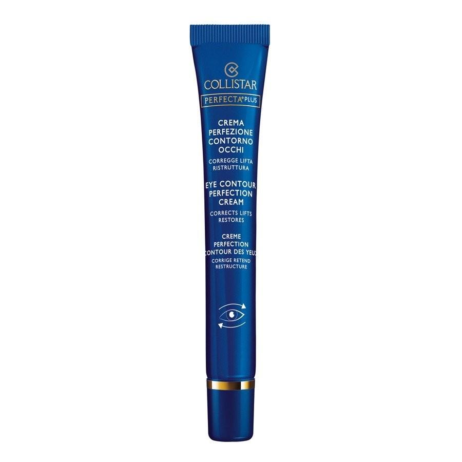 Collistar - Perfecta + Eye Contour Perfection Cream -