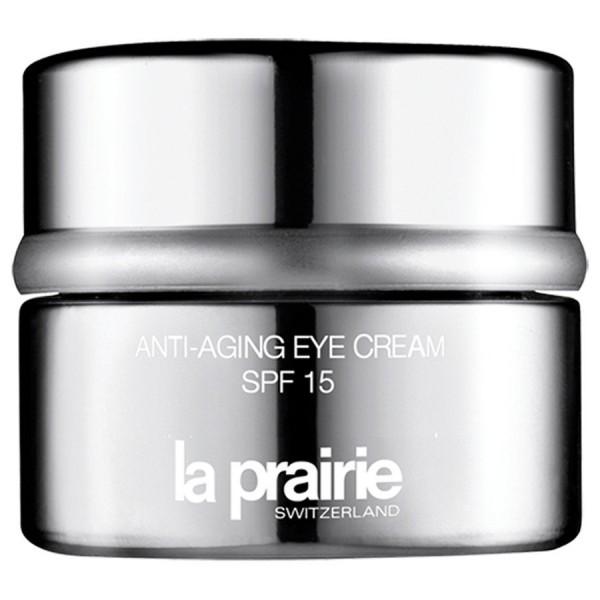 La Prairie - Anti-Aging Eye Cream SPF 15 -