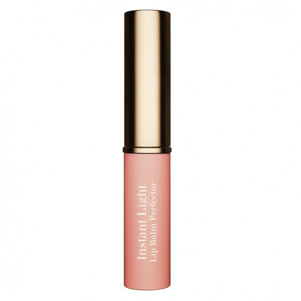 Clarins - Instant Light Lip Balm Perfector - Nr- 02 Apricot