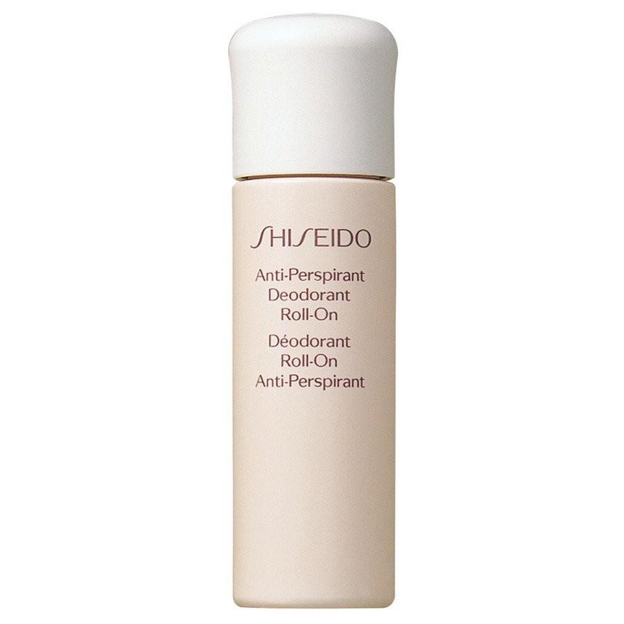 Shiseido - Deo Roll-On -
