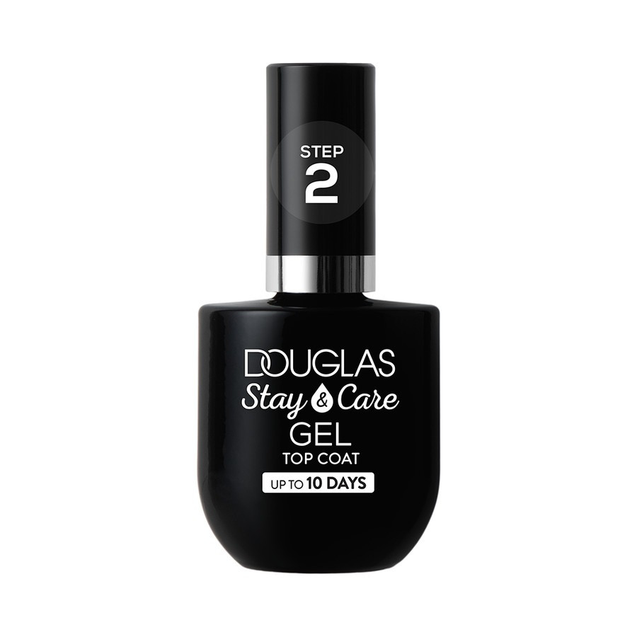 Douglas Collection - Stay+Care Gel Polish Top Coat -