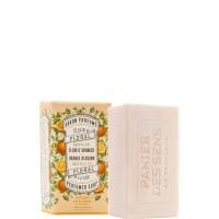 Panier des Sens Orange Blossom Extra-Gentle Vegetable Soap