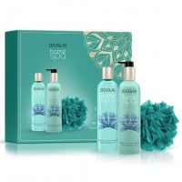 Douglas Home Spa Seathalasso Invigorating Body Set