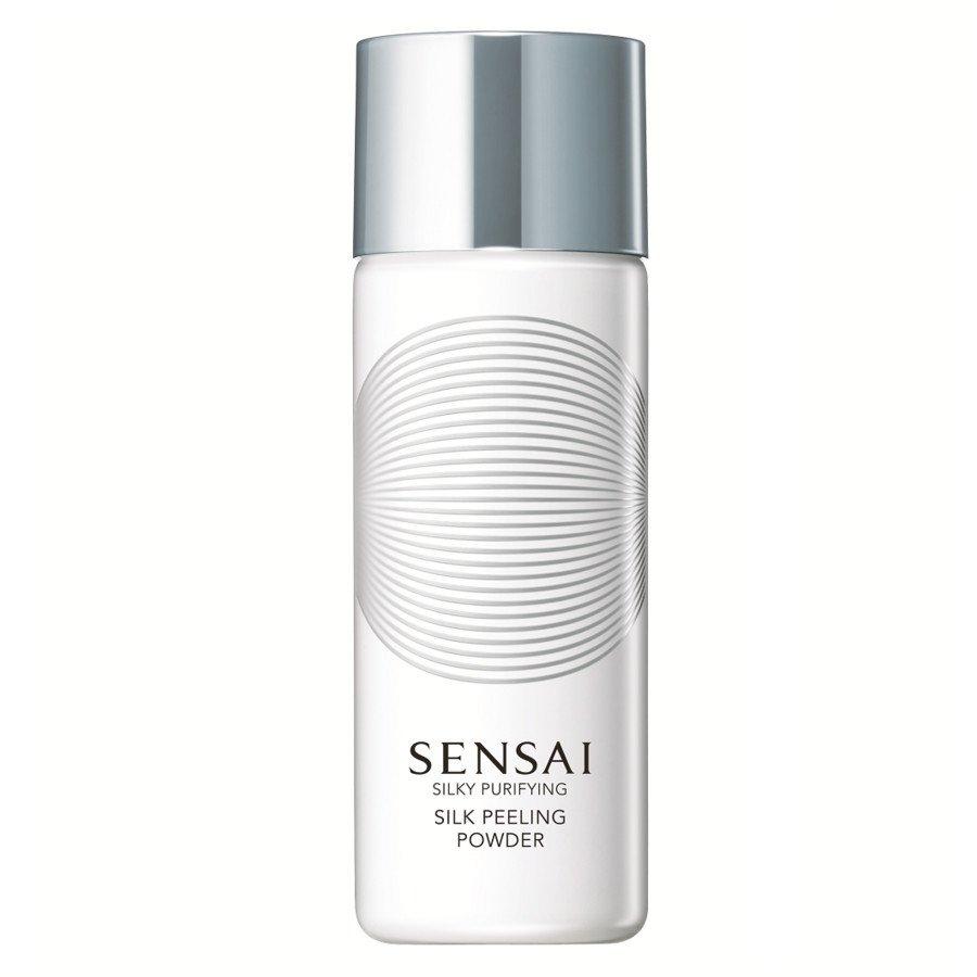 SENSAI - Sensai Silky Purifying Peeling Powder -