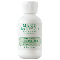 Mario Badescu Oil Free SPF30 Moisturizer
