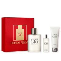 Giorgio Armani Acqua Di Gio Homme Edt Spray 100Ml Set
