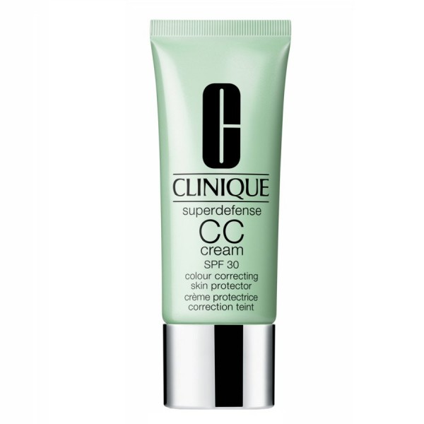 Clinique - Superdefense CC Cream - Light / Medium