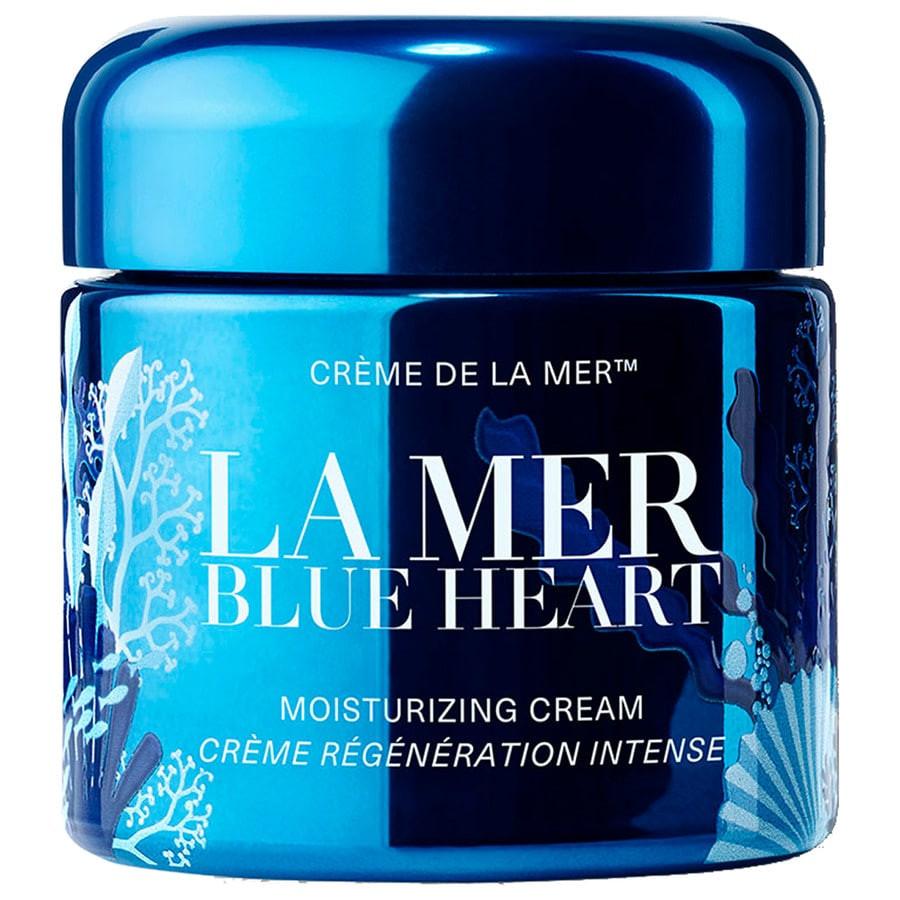 La Mer - Creme De La Mer Blue Heart -