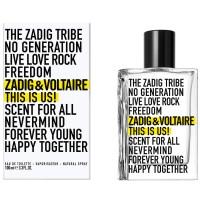 Zadig & Voltaire This Is Us Eau de Toilette