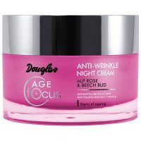 Douglas Focus Anti Wrinkle Night Cream