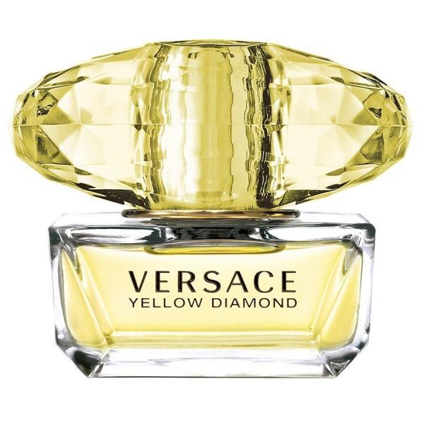 Versace - Yellow Diamond Eau de Toilette - 50 ml