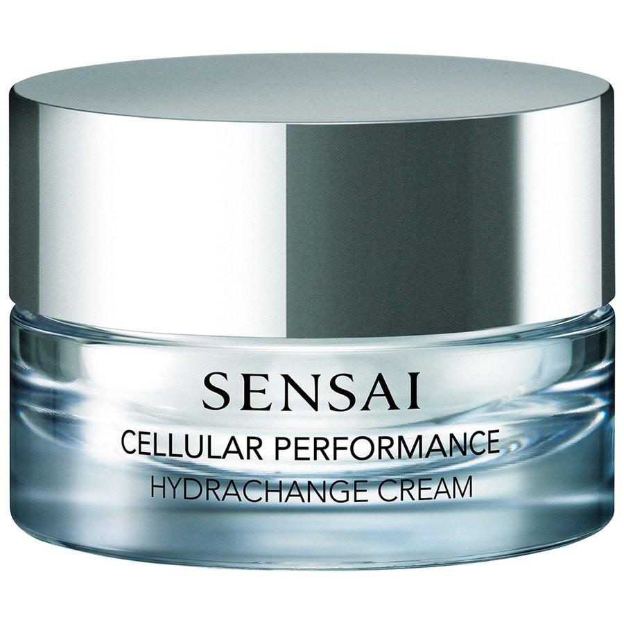 SENSAI - Cellular Performance Hydrachange Cream -