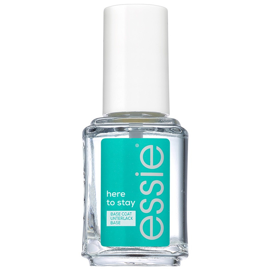 essie - Nail Care Base Coat Here To Stay -