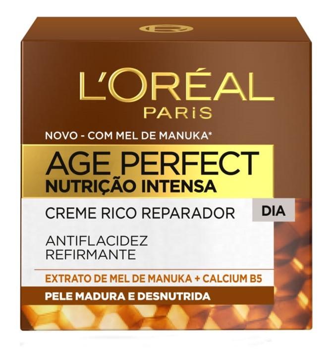 L'Oréal Paris - Age Perfect Intense Creme Dia -