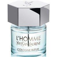 Yves Saint Laurent L'Homme Cologne Blue Eau de Toilette
