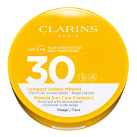 Clarins Sun Care Compact Solaire Visage SPF 30