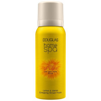 Douglas Home Spa Joy Of Light Travel Shower Foam