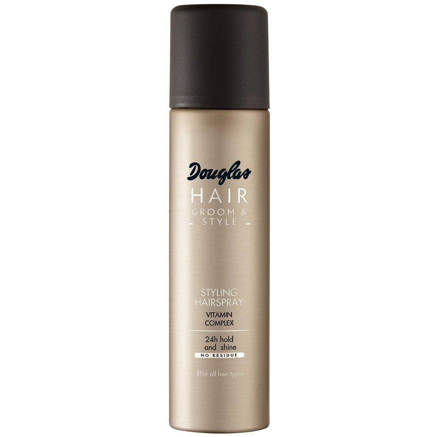 Douglas Collection - Hairspray Groom And Style -