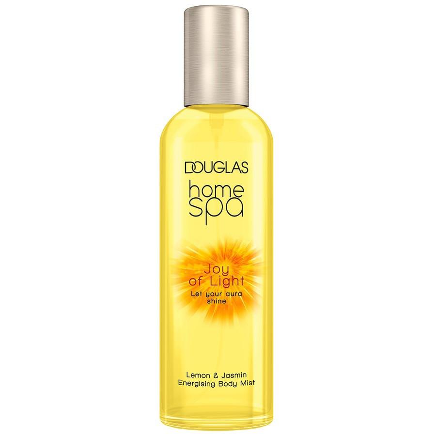 Douglas Home Spa - Joy Of Light Body Spray -